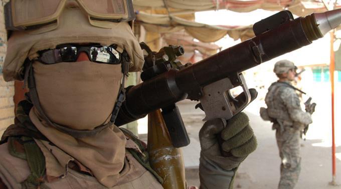 Weniger Moral durch schwule Soldate?