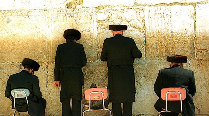 Die Jüdische Weltgemeinschaft fühlt sich bedrängt.