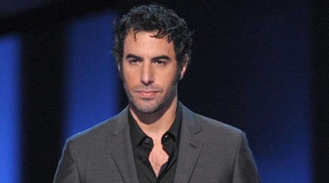 Sacha Baron Cohen plant angeblich neuen Film «The Lesbian»