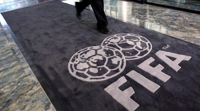 Die FIFA hat die Beschwerde abgeschmettert.