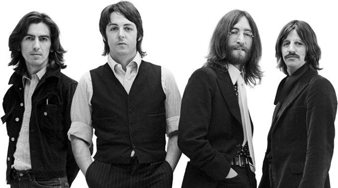 Das Lied des grossen Durchbruchs der Beatles wurde vor 50 Jahren aufgenommen.
