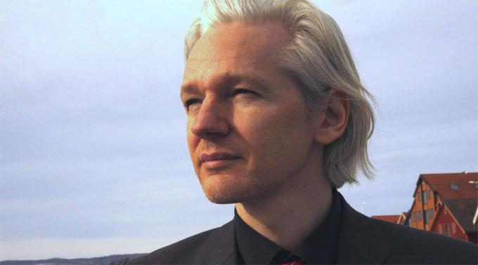 Julian Assange hatte gegen Bewährungsauflagen verstossen.