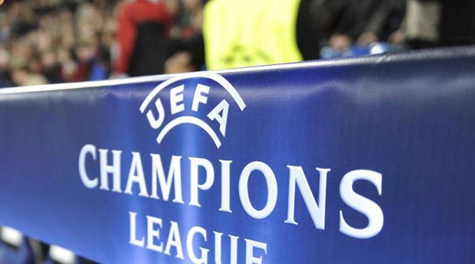 Spannender Kampf um die Champions-League Plätze.