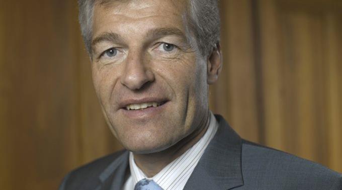 Gastautor Heinz Karrer ist CEO der Axpo.
