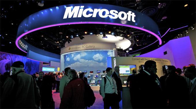 Microsoft muss der Firma i4i 290 Mio. Dollar zahlen.