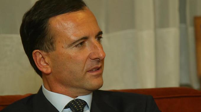 «Keine Raketen geliefert:» Franco Frattini.