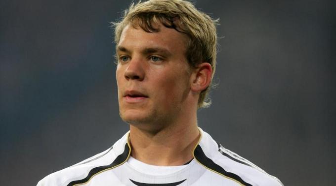 Manuel Neuer. - 268043-manuelneuer