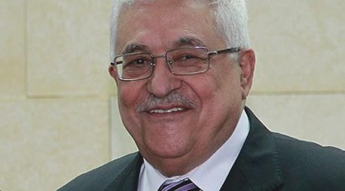 Mahmud Abbas hat den Antrag bereits am Montag angekündigt.
