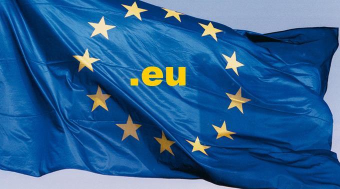 .eu Domains - eine Domainendung mit enormem Potenzial.