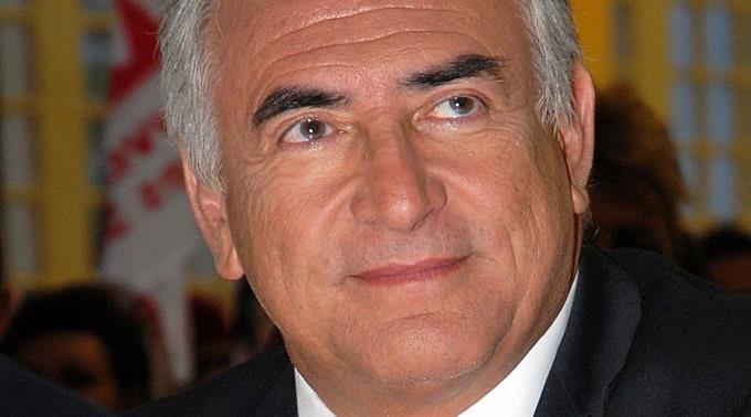 Dominique Strauss-Kahn: Gestörter Narzisst.