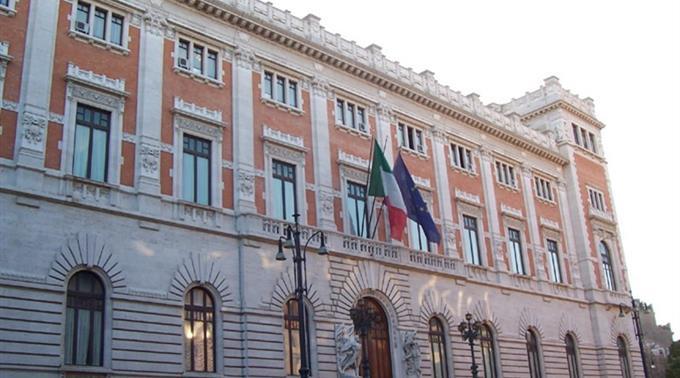 Das italienische Parlament. (Archivbild)