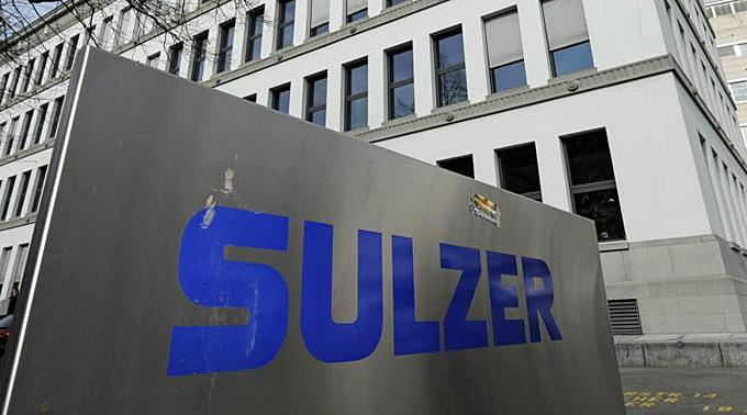 Sulzer will die Standardverfahren befolgen.