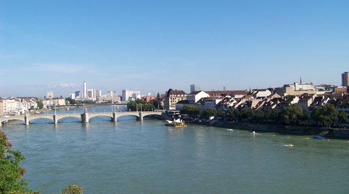 Initianten wollen beide Basel wieder vereinen.