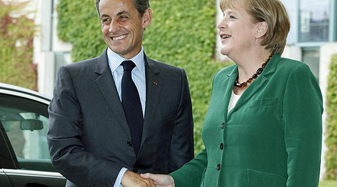 Sarkozy, Merkel, etc: Applikatoren technokratischer, neoliberaler Gehirnwäsche