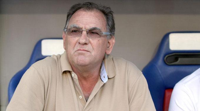 Nach seiner Entlassung im November steht João Alves heute wieder bei Servette am Spielfeldrand.