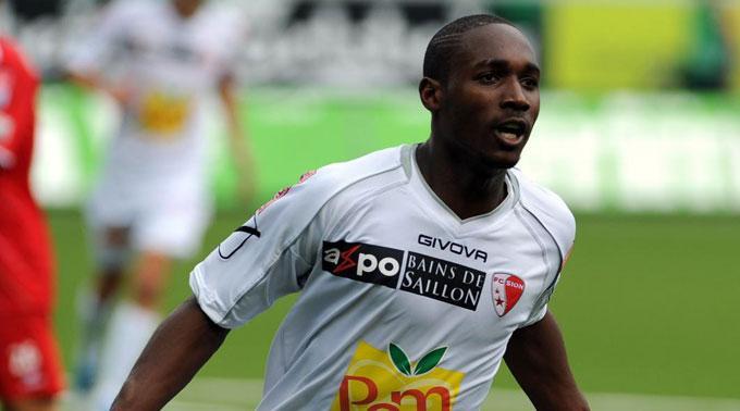 Giovanni Sio geht künftig in der Bundesliga auf Torejagd.