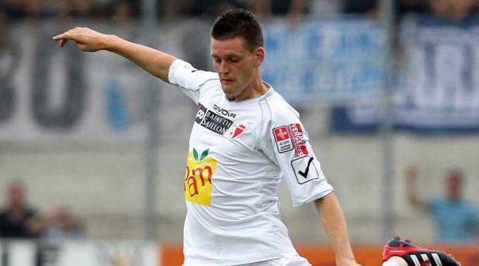Trägt Michael Dingsdag ab Sommer das FCB-Trikot?