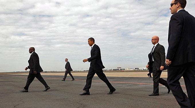 Barack Obama. (Archivbild)