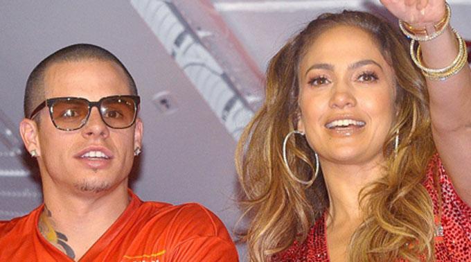 Jennifer Lopez (42) hat Gerüchten zufolge eine Reality-Show über Casper Smart (25) ins Leben gerufen.