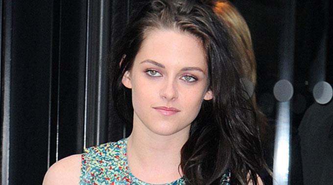 Kristen Stewart möchte sich schriftlich bei Liberty Ross entschuldigen.