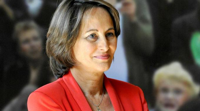Ségolène Royal kämpft ums politische Überleben. (Archivbild)