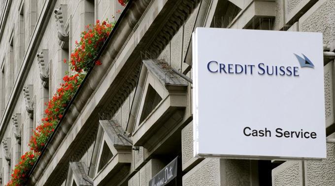 Credit Suisse in den USA wegen Hypotheken-Geschäft angeklagt