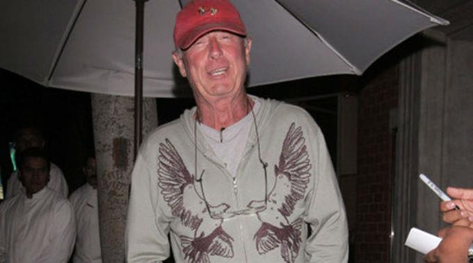 «Top Gun»-Regisseur Scott war laut Gerichtsmediziner nicht krank