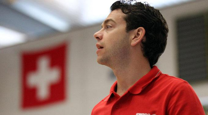 Sébastien Roduit kehrt dem Basketball-Nati den Rücken.