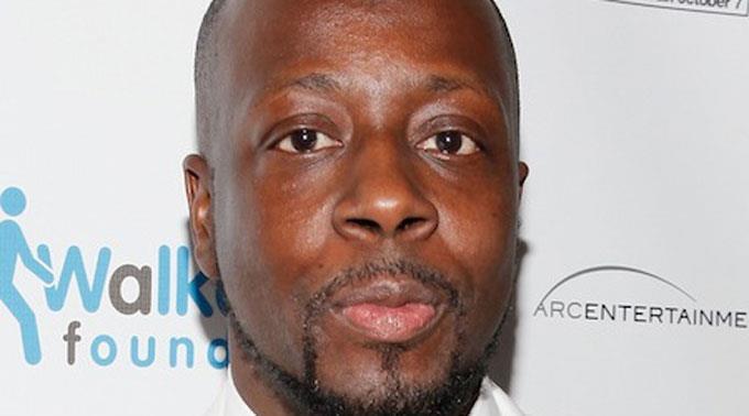 Wyclef Jean (42) wollte mit seiner Autobiographie 'Purpose: An Immigrant's Story' offen sein.