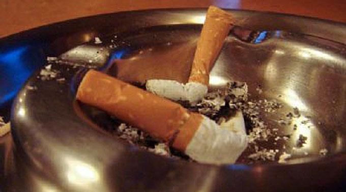 Zigaretten kosten nächstes Jahr zehn Rappen mehr pro Schachtel