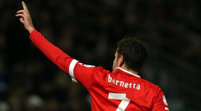 Tranquillo Barnetta.
