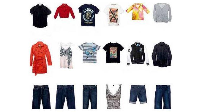 In Kleidung vieler bekannter Modemarken finden sich krebserregende oder hormonell wirksame Chemikalien.