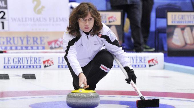 An der Players Championship in Toronto, dem Saisonfinale der World Curling Tour. (Archivbild)