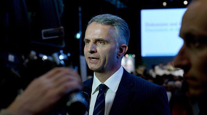 Bundesrat Didier Burkhalter. (Archivbild)