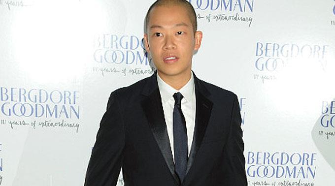 Jason Wu: «Es ist nie getan, bevor es getan ist.»