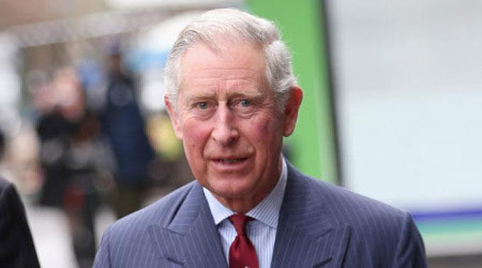 Prinz Charles.