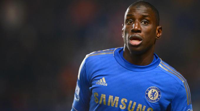 Demba Ba könnte London verlassen.