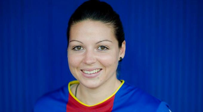 Vanessa Bernauer.