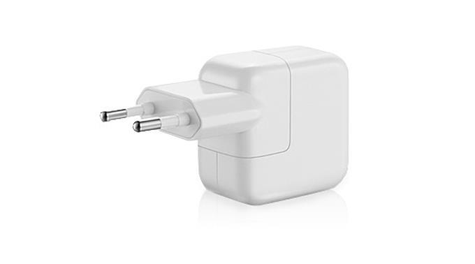 Apple Ladegerät.