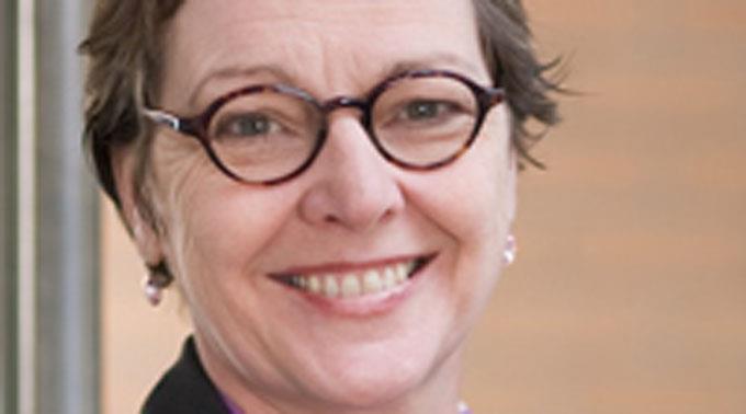 Gastautorin Gabi Hildesheimer ist Geschäftsführerin von Öbu, dem Netzwerk für nachhaltiges Wirtschaften.