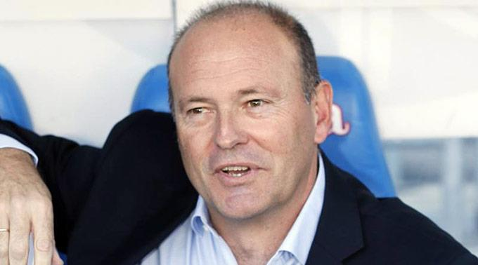 Trainer José «Pepe» Mel wurde gefeuert.