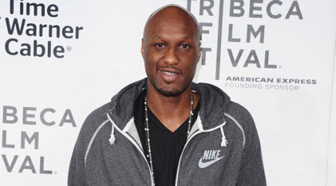 Lamar Odom sorgt sich, dass Khloé Kardashian nicht mehr an ihre Ehe glaubt.