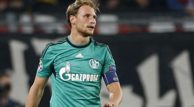 Bis 2017 an Schalke gebunden: Benedikt Höwedes.