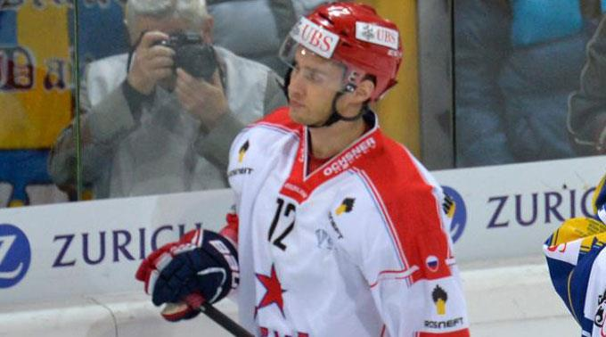 Ilari Filppula verstärkt Lugano.