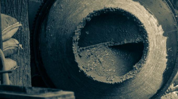 Genügend Alternativen im Zementgewerbe.
