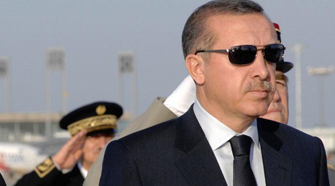 Tritt Recep Tayyip Erdogan Präsidentenwahl an? (Archivbild)