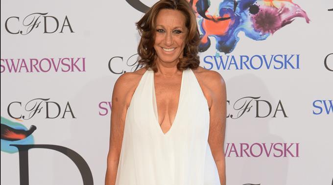 Donna Karan ist Louis Vuitton gegenüber nicht unbedingt positiv gesinnt.