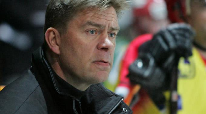 Heikki Leime. (Archivbild)