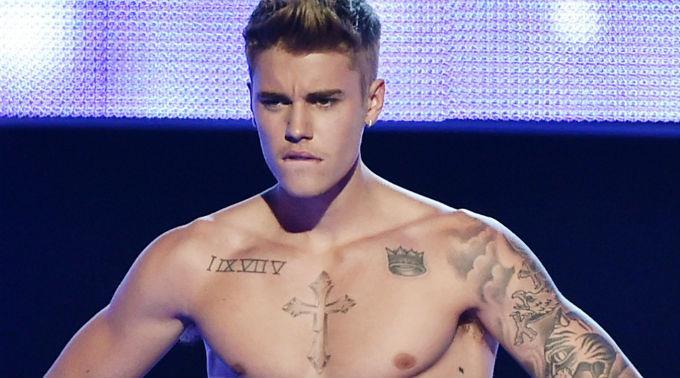 Popstar Justin Bieber wird pünktlich zu seinem 21. Geburtstag «geröstet».