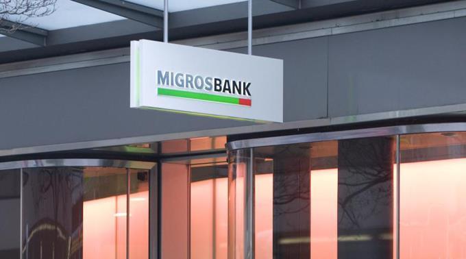 Die Migros Bank habe sich im schwierigen Zinsumfeld des Geschäftsjahrs 2015 gut behaupten können.